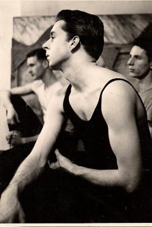 Leddick ballet