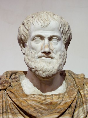 What was so great about what Aristotle had to say — or how he said it?