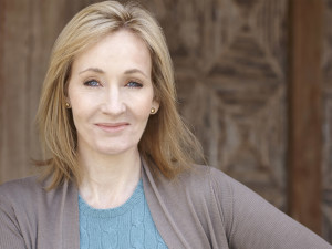 J.K. Rowling has earned her spot on the Elite List