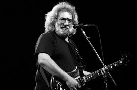 "Jerry Garcia. ""Dude, 'as if' works!"""