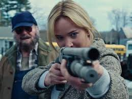 "Jennifer Lawrence as Joy Mancuso in ""Joy"""