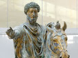 A good guy to follow...Marcus Aurelius points the way