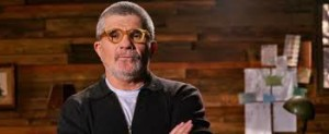 David Mamet teaching his MasterClass on Drama