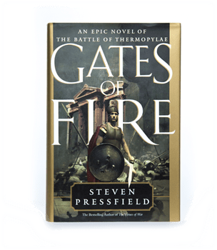 img_books_fiction_Gates of Fire Book