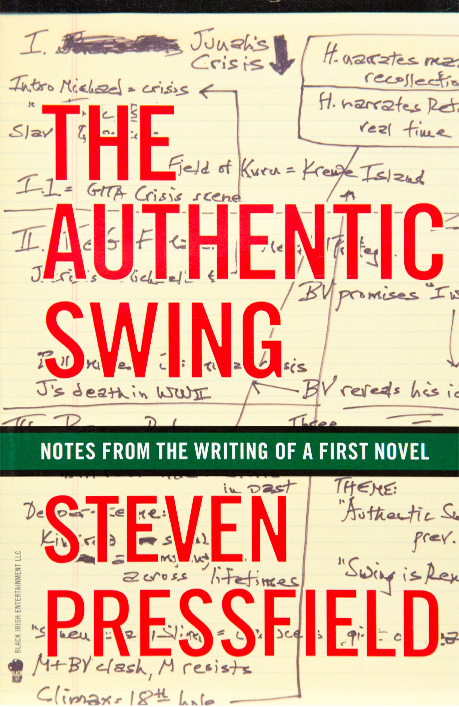 The-Authentic-Swing