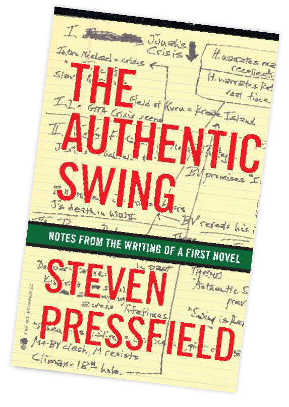 authentic swing book hp