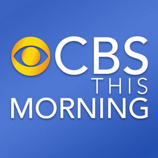 CBS-This-Morning-Logo