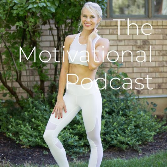 The Motivational Podcast with Carli Williams